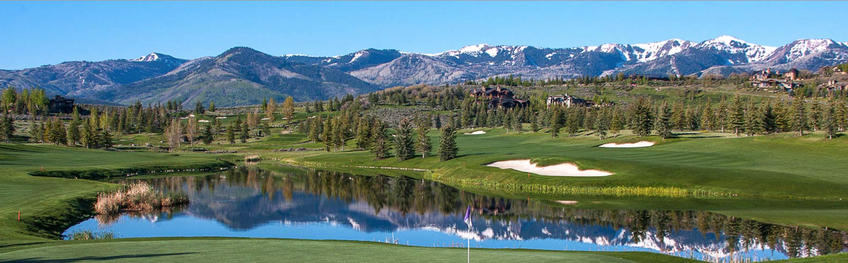 Glenwild Country Club