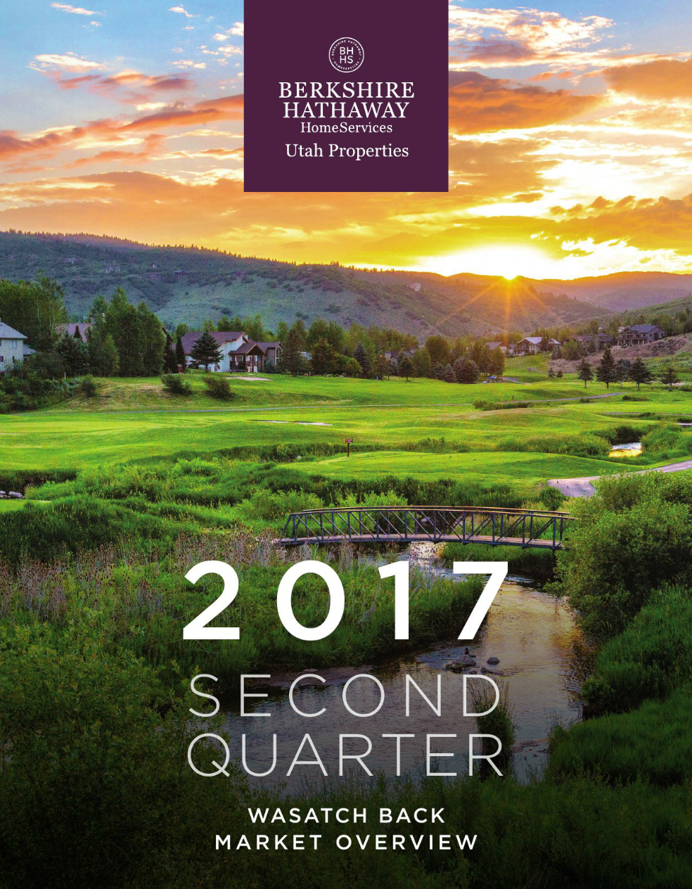 Wasatch Front Market Overview Q2 2017