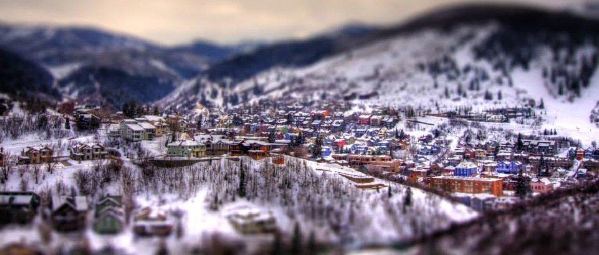 Park City Reaches Tentative Deal on Treasure Hill Project