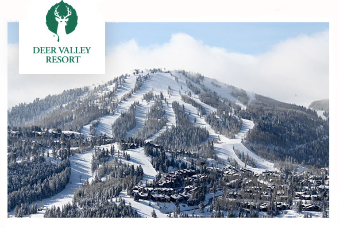 Deer Valley Resort | Altera to Aquire Solitude