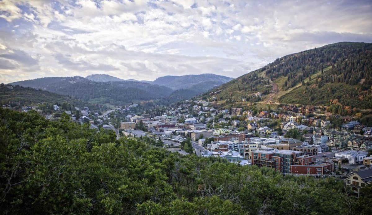FORBES MAGAZINE 10 Reasons to Live in Park City