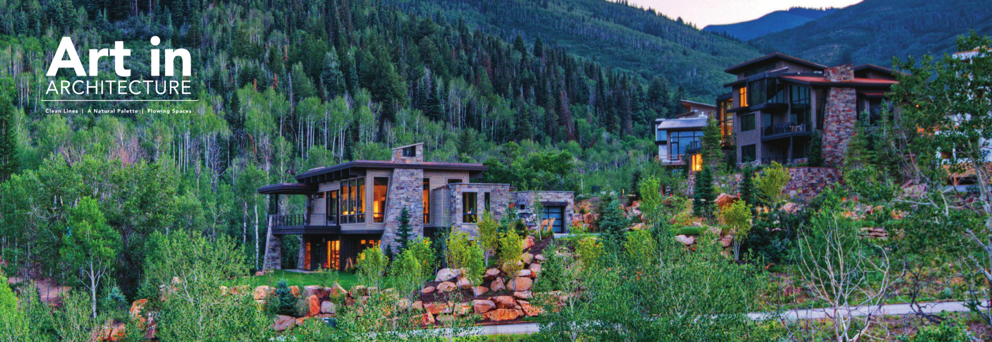 Enclave at Sun Canyon Luxury Homes for Sale Park City Utah