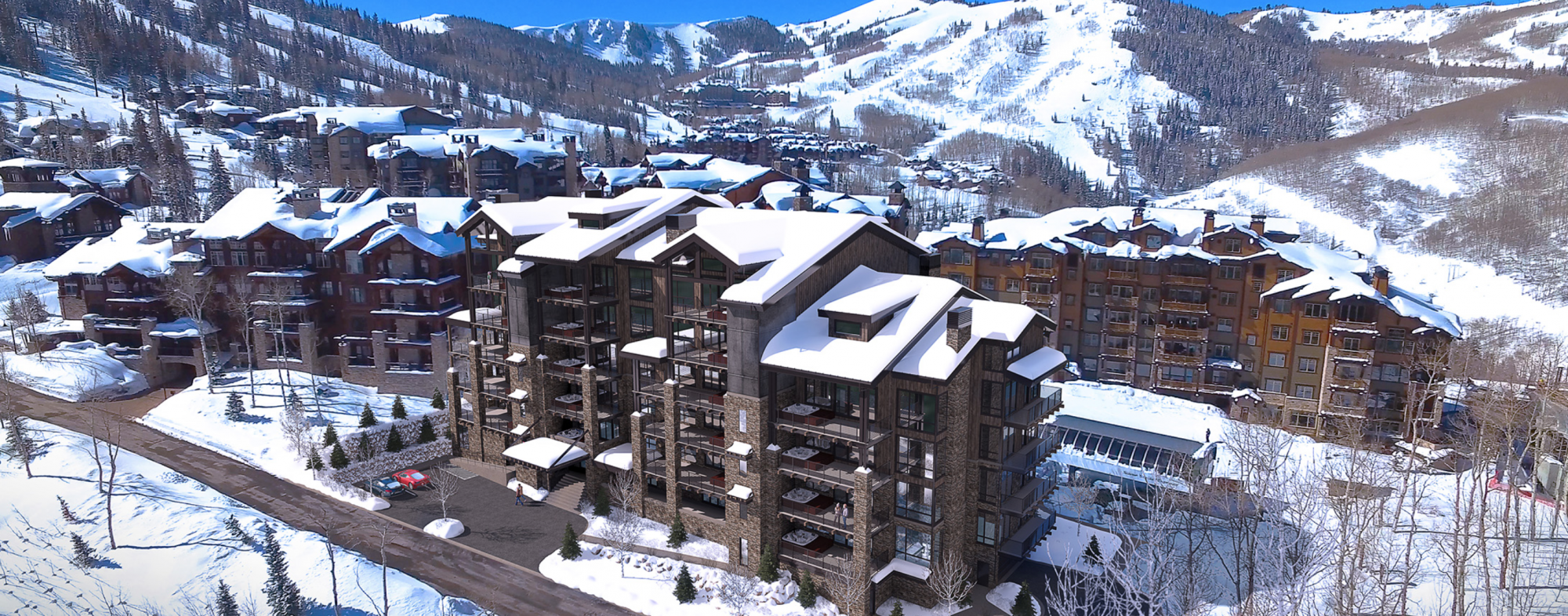 Empire Residences Ski-in Ski-out Deer Valley