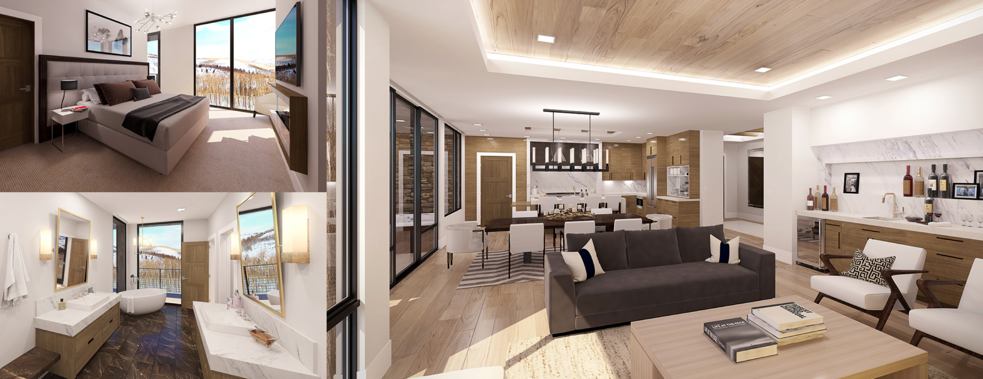 Empire Residences Deer Valley